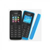 Nokia 105 New 2000 Contacts FM Radio