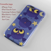 three owls by Steve Mack, hard case ,iphone case,semua hp
