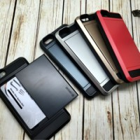 VERUS CARD CASE FOR IPHONE 5/s