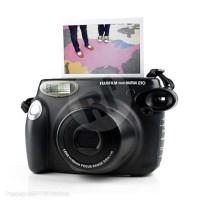 Polaroid Fujifilm Instax Wide 210 - Wide Instant Camera
