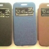 Flip Cover/Smart Case Samsung Galaxy V G313/Bukan Asus Zenfon 5