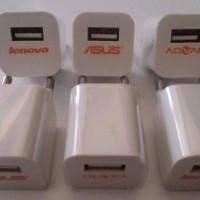 Kepala Charger / Batok Kepala Charger 1.2A / Oppo / Lenovo / Asus / Advan