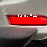 LED Bumper Avanza 2012 type E,G
