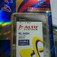 ALTO Baterai BL-54SH LG G3 Beat L80 L90 L Bello