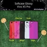 Glossy Softcase Vivo X5pro