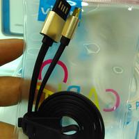 KABEL USB XM100 MERK VIVAN