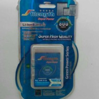 Strenght For Samsung Star 2 Duos/ Galaxy Young 2 DP Baterai/Battery