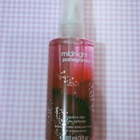 Jual Bath and Body Works Travel Size Fragrance Mist: Midnight Pomegranate Murah