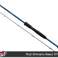 harga Rod Shimano Nasci S70MH Tokopedia.com