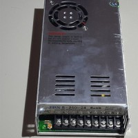 Power Supply Jaring (Adaptor) Switching 24V (24 Volt) 10 Ampere