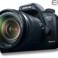 CANON EOS 7D Mark II Kit 2