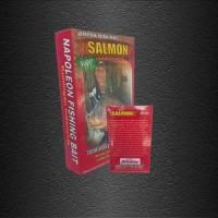harga super salmon umpan jitu untuk mancing ikan mas harian dan lomba Tokopedia.com