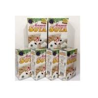 Jual original susu mama soya obat herbal memperlancar asi ibu menyusui Murah
