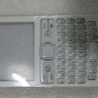 Casing Nokia Asha 205 Dual Sim Fullset Oc