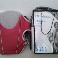Gendongam Bayi Mother Care