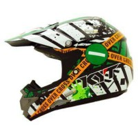 harga Helm Trail / Cross KYT Crossover Tokopedia.com