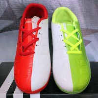 harga Sepatu Futsal Puma Evopower Trick Merah Putih Hijau (futsal-bola-sport Tokopedia.com