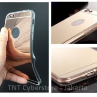 Iphone 6 6+ Elegant Mirror Silicon Case Jelly / 6s 6s+ plus I phone