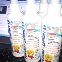 Pewangi Laundry KD - Original SUPER QUALITY - Parfum Laundry - Trika