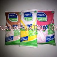Real Good Susu Bantal Sereal Bergizi 60ml dari So Good Food