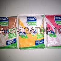 Real Good Susu Bantal Sereal Bergizi 150ml dari So Good Food