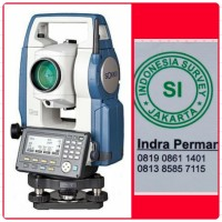 JUAL TOTAL STATION SOKKIA CX 105