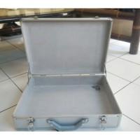 harga KOPER BOX ALUMUNIUM  45X32.5X11.5 CM Tokopedia.com