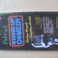 harga Potret Stand Up Comedy Tokopedia.com