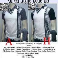Korean style code 03