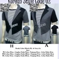 Korean Style code 02