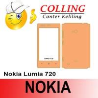 harga Stiker / Garskin Handphone / all type / Nokia / Nokia Lumia 720 Tokopedia.com