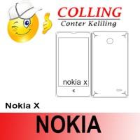 harga Stiker / Garskin Handphone / All Type / Nokia / Nokia X Tokopedia.com