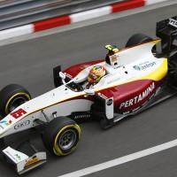 GP2 2015. Musim Terbaik Rio Haryanto di GP2 [FULL SEASON] + BONUS