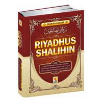 Riyadhus Shalihin Insan Kamil