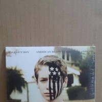 CD ORIGINAL FALL OUT BOY - AMERICAN BEAUTY / AMERICAN PSYCHO