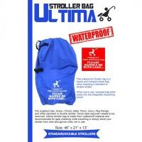Ultima standard/double stroller bag