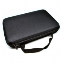 Shockproof Waterproof Portable Case Large for GoPro Hero HD 3/2 black