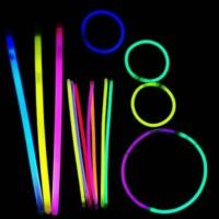 Jual Stick Glow ( Tongkat / Gelang Fosfor ) Menyala Murah