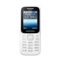 Samsung B310 Piton White