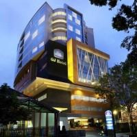 Voucher Best Western OJ Hotel Malang