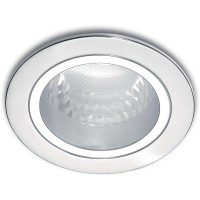 harga Philips Downlight 66663 Recessed Nickel | Rumah Lampu 3.5