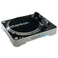 Stanton T62 Direct Drive DJ Turntable