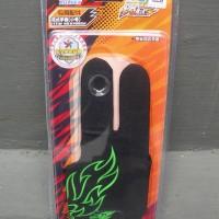 yoyo glove green audley 676932