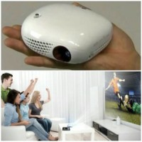 harga Mini projector LG PV150G (PORTABLE , BUILT IN BATEREE) Tokopedia.com