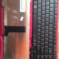 Keyboard Toshiba Satelite L510 A200 M200 M205 M300 M305 L200 L310