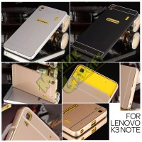 Jual Hard Case Metal Slide Lenovo A7000 Special Edition / K3 Note Mura