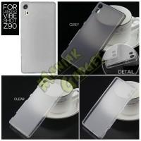 Jual Soft Case Matte TPU Lenovo Vibe Shot Z90 Murah