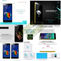 Jual Tempered Glass H Nillkin Lenovo A7000 Special Edition Anti-Explos