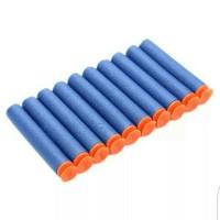 harga 10pcs Refill Dart suction - Peluru Nerf (busa) Tokopedia.com