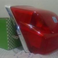 Stoplamp / Lampu Belakang Vespa New Px